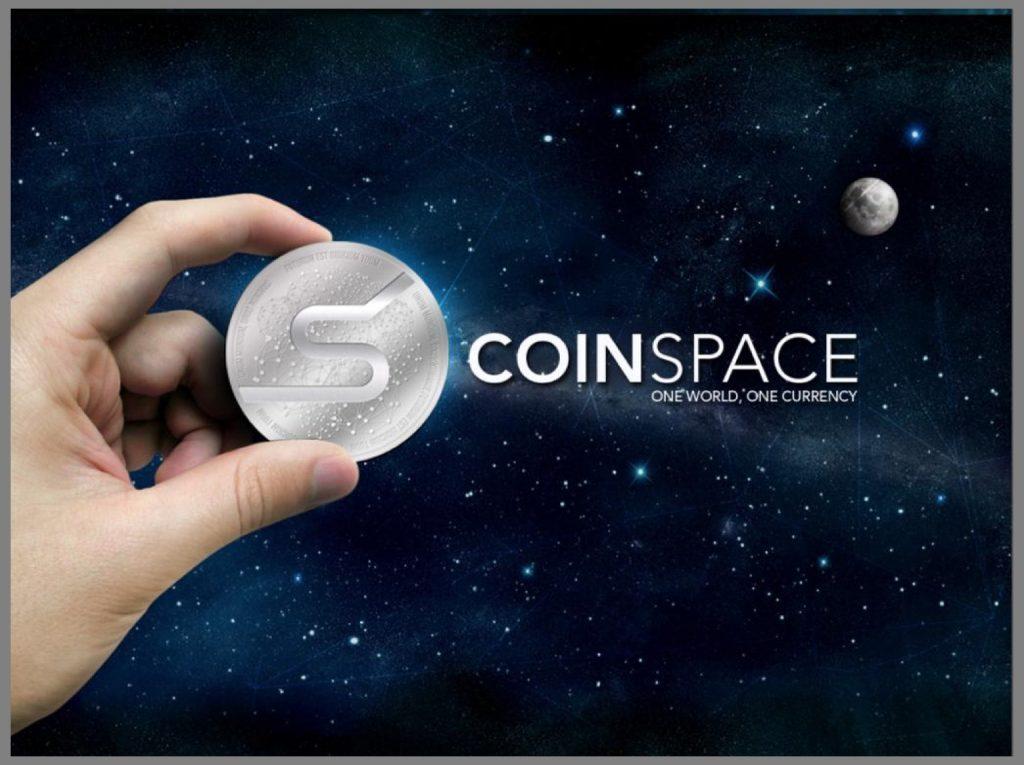 coinspace eu